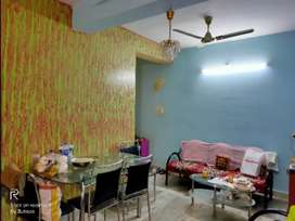3bhk semi-furnished flat sale in Dumdum Cantonment, nearby station rd