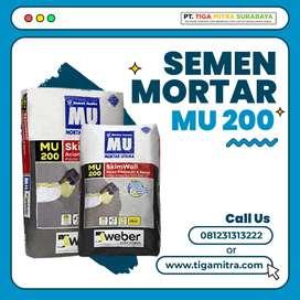 Semen Mortar MU 200