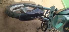 Bike for sale urgent