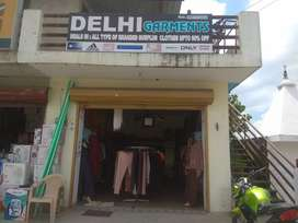 Complete shop material  on sell fully furnished and ready to work,