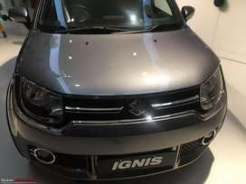 Maruti Ignis Automatic Diesel Zeta model 1st Owner