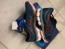 Asics Gel Ziruss 3 MX Running Shoes