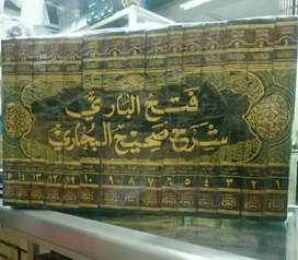 Fathul Bari Syarah Shohih Bukhori