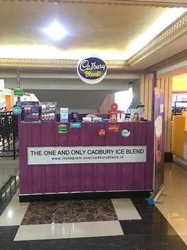 Franchise Cadbury Blend