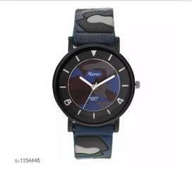Analog Trendy Watches men,s