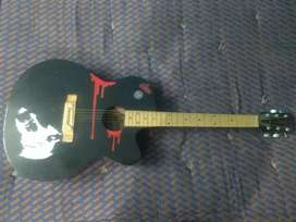 Guitar well condition