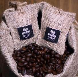 Pewangi mobil rasa kopi (KADO KOPI)