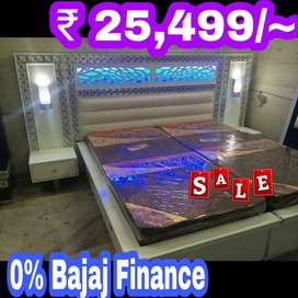 0% Bajaj Finance loan mela