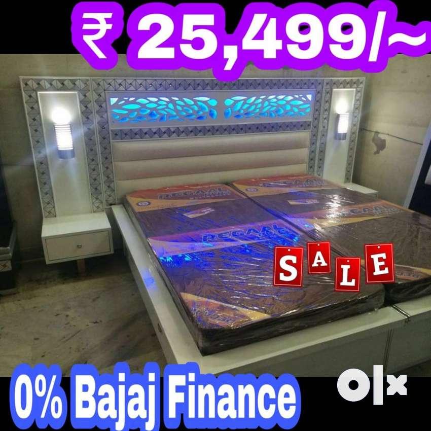 0% Bajaj Finance loan mela 0