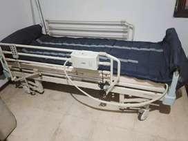 Jual Hospital bed