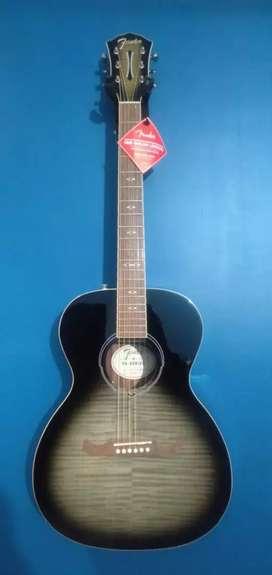 Fender Fa236 Aqustic Guitar