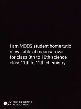 Science for class 8th to 10th and class 11th 12th biology