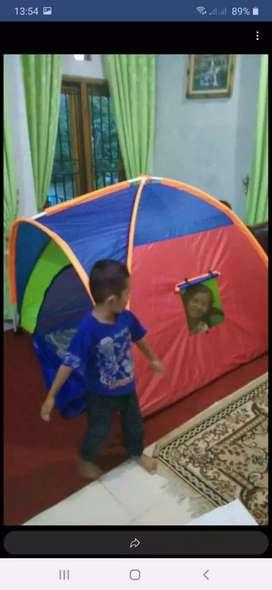 tenda anak lok arcamanik bisa cod antar
