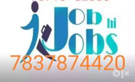 Part time/full time online job for limited seats...
