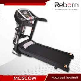 Elektrik treadmil new >> new moscow >> Total fitnes brandend store