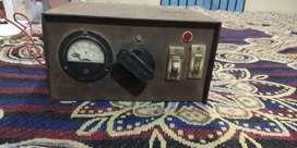 Antic stabilizer 1 kilowatt
