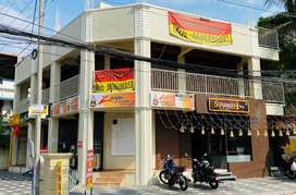 new commercial shops / office spaces for rent in kaloor, kochi, kerala