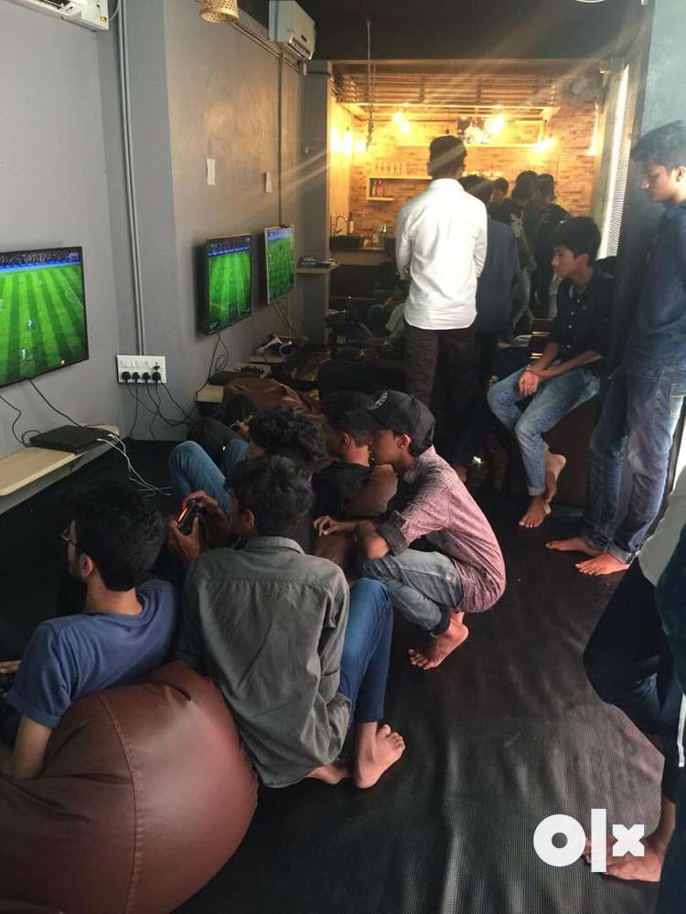 gaming center for sale malappuram