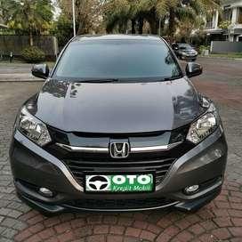 [DP45JT] Honda HRV E CVT 2015 Mulus
