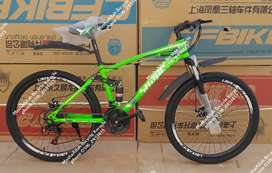 Shanp Mountain Bicycle Box Packed brand new