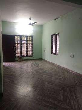2 Bhk Independent House near Kadavanthra Chilavannur for Family