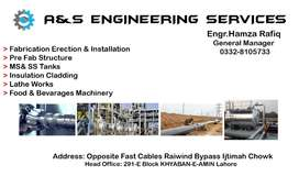 Required Marketing staff for Engineering firm
