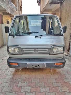 Maruti Suzuki Omni 8 Seater BSII, 2010, Petrol