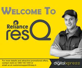 Experienced HA/CE/AC Technicians Required For Reliance ResQ, Ernakulam