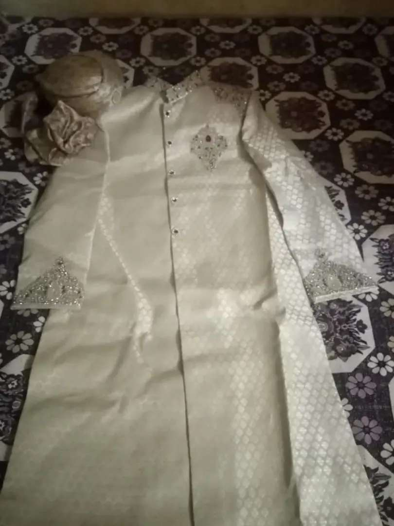 Sherwani for sale 0