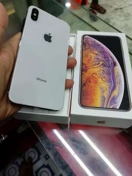 [] Hlo selling my new iPhone phone awesome model selling xs max good