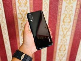 Oppo A31 Black 4/128GB SECOND