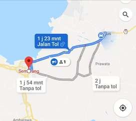 PAKET & TRAVEL Kudus - Semarang murahh meriahh