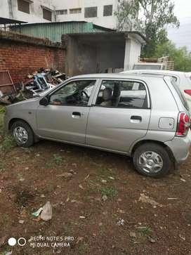 Alto Car available