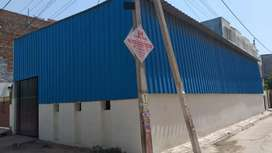 2000 Sqft Comericial Space/warehouse/office space.