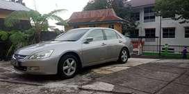Honda Accord cm5 VTIL 2004