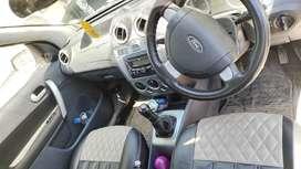 Ford Fiesta Classic 2012 Diesel 90000 Km Driven