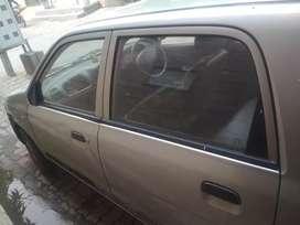 Alto car second owner