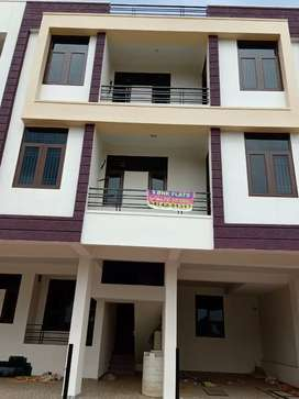 ,3 Bhk big size flat project in Patrakar Colony  Mansarover extraction