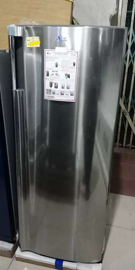 Promo Freezer Standing LG