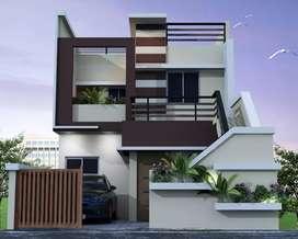 House and plots for sale in borsi or junwani road bhilai