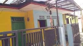 Jual Murah Kontrakan 3 rumah di Cigugur Cibabat Belakang Polres Cimahi