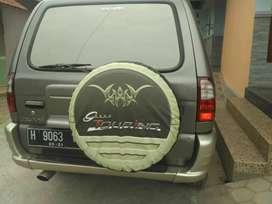 Cover ban serep Touring Feroza Taft Terios Rush Crv Taruna Escudo dll