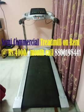 Treadmill on Rent Hire Noida Greater noida call numb on pic