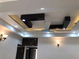 3 BHK flat available for rent in noida extension