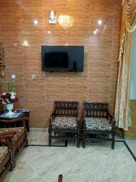 Well Furnished & Maintained House for Sale in Shad Bagh