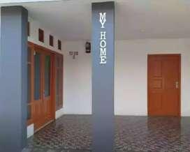 Dijual Rumah dengan luas 98 m2