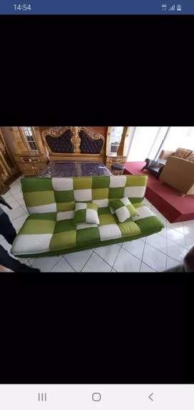 Cicilan Sofabed Multifungsi Tanpa DP Tanpa Bunga Proses Mudah & Cepat