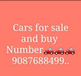 Any car buy and sale