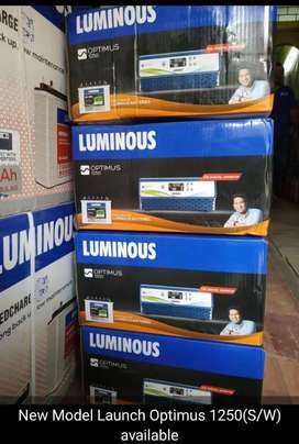 New inverter battery with wiring and delivery charge Rs. 15800/-