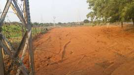 COMPLETE COMMERCIAL OPEN PLOTS FOR SALE AT ALER BYPASS @ 8200